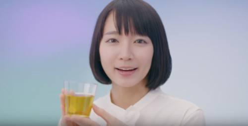 綾鷹茶葉のあまみCM2