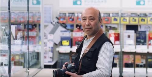 カメラのキタムラ007