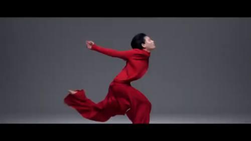 資生堂銀座東京CM