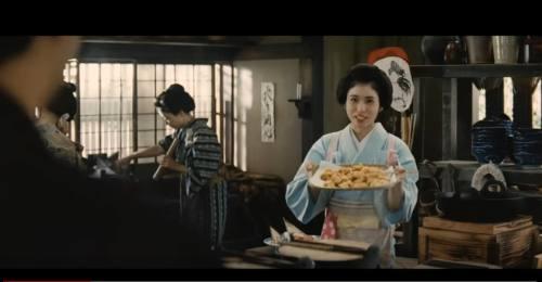 丸亀製麺CM4