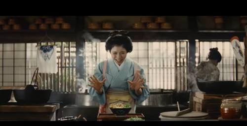 丸亀製麺CM9