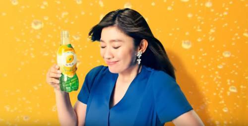 キレートレモンスパークリングCM5