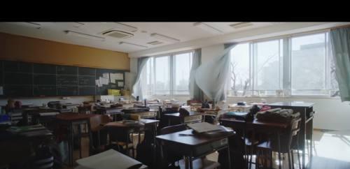 東京オリンピックCM6