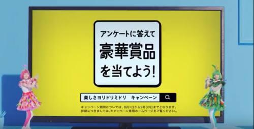 ケーブルテレビ11