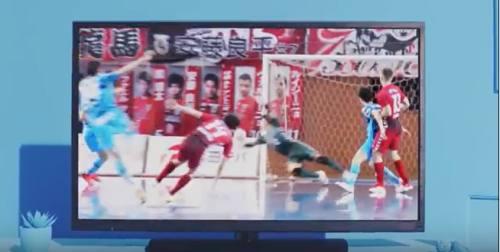 ケーブルテレビ9