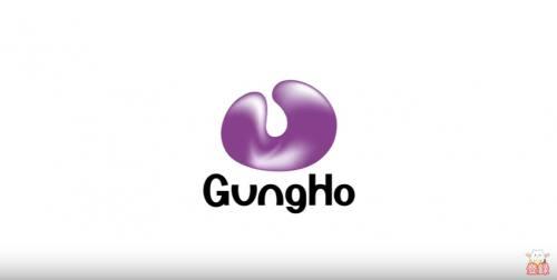 ガンホ001