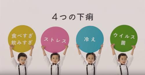 正露丸CM3
