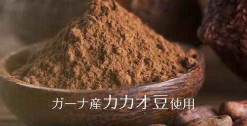 田園ショコラCM3