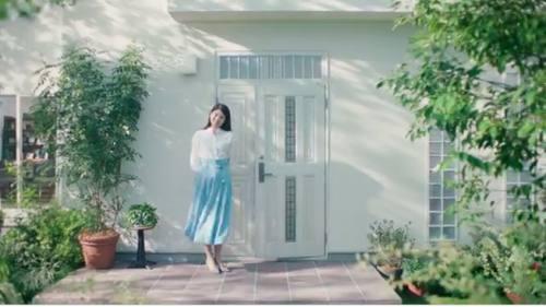 ドアを交換をします