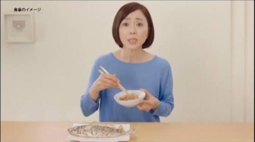 魚と納豆毎日食べるのは、大変