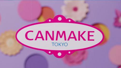 キャンメイク東京