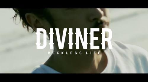 DIVINER(ディヴァイナ―)