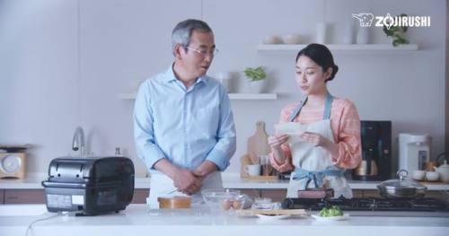 お弁当を作る時の