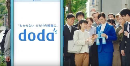 dodaのCM11