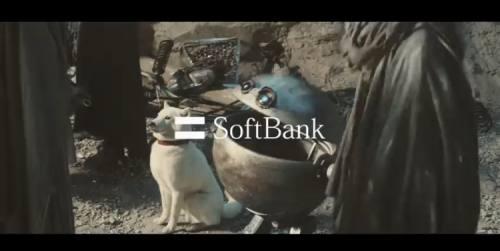 ソフトバンク3