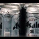 アサヒビールのCM9