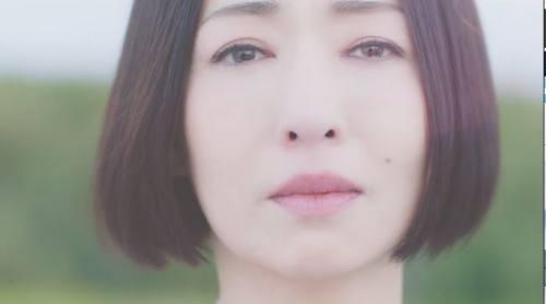 女性の顔には内面がでる。