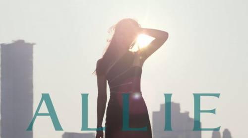 ALLIE(アリィ―)