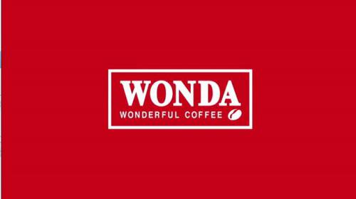 WONDA(ワンダ)のCM1