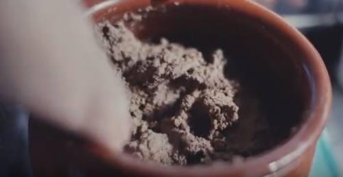 飲める米糠のCM2