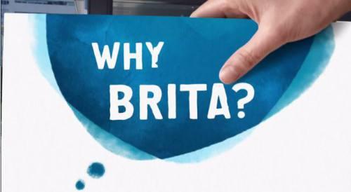 ブリタのCM1