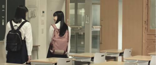 広島女学院大学のCM12