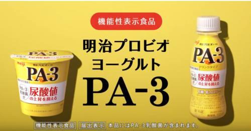 PA-3のCM10