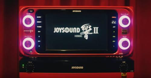 ジョイサウンドCM12