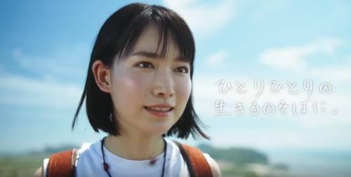 東京海上日動CM13