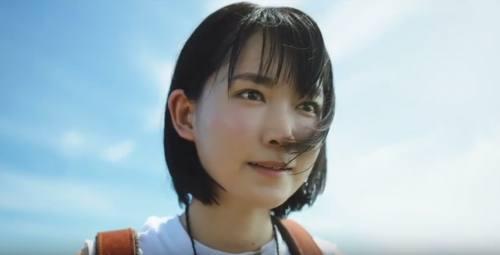 東京海上日動CM10