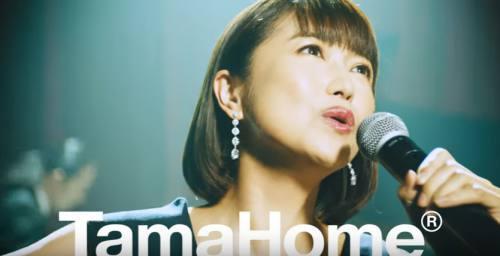 タマホームCM1